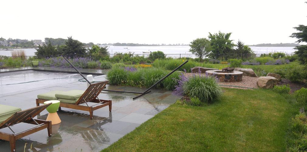 - Landscape Design Charleston, RI Ecological Coastal Estate