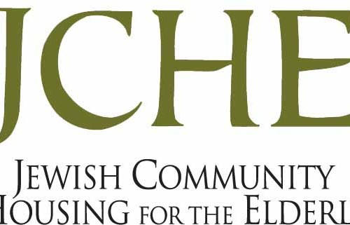 Jche Letters Logo Green