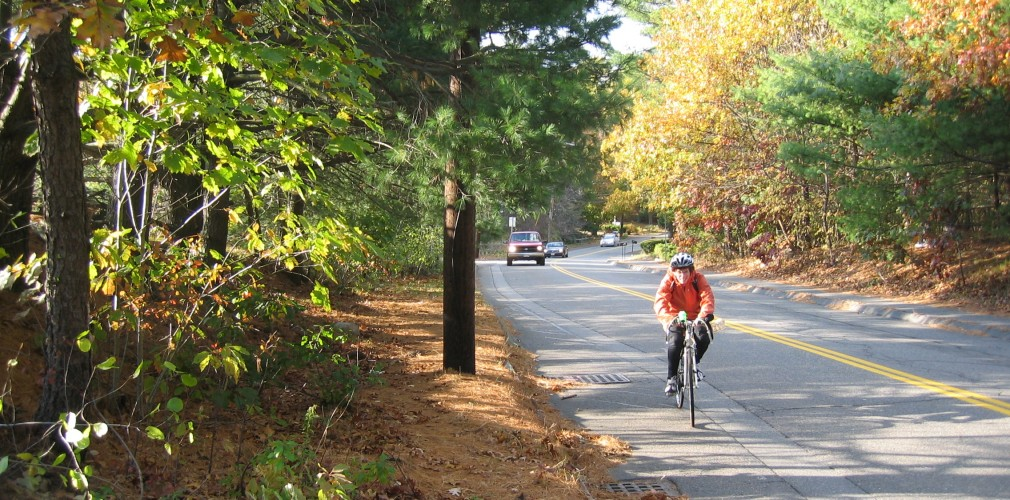 West Lexington Greenway Design Developed Two-mile Link Between The Historic Battle Road And The Popular Minuteman Bike Path.