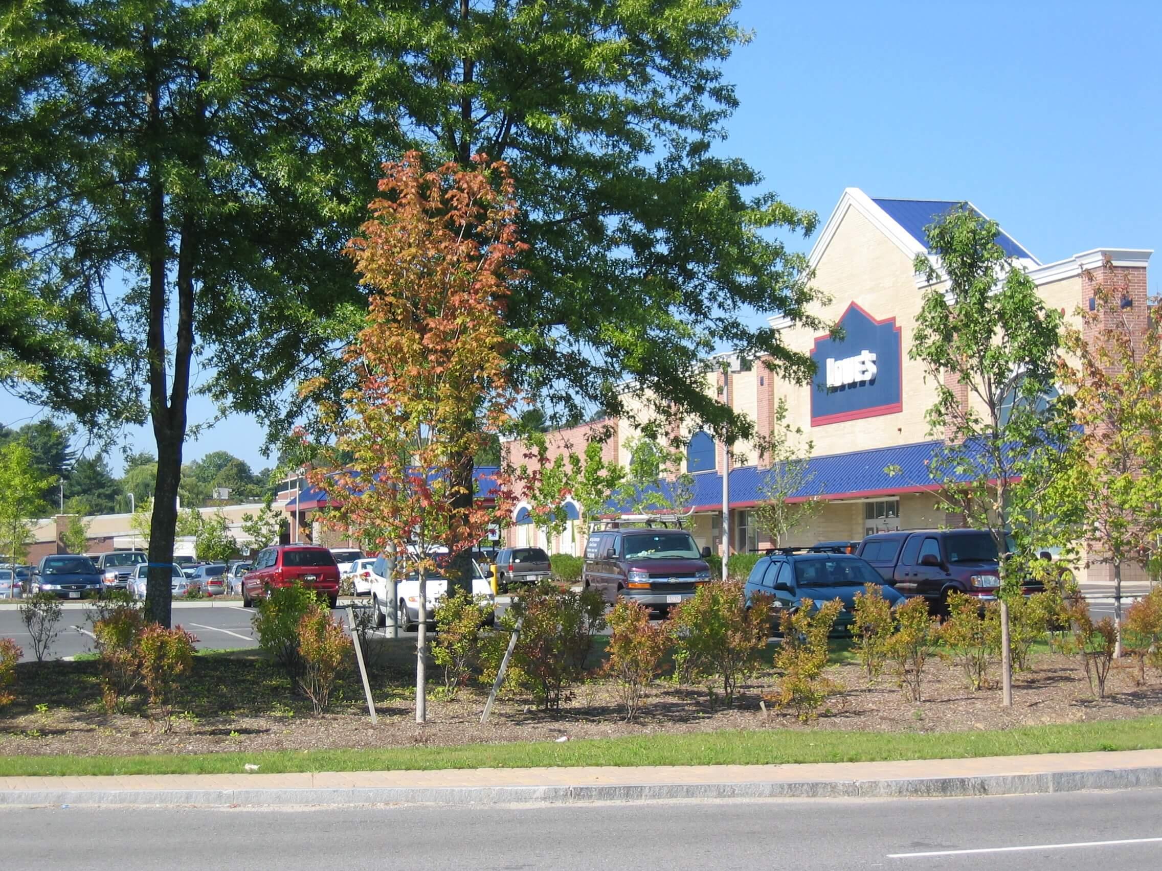 Landscape Design | Framingham, MA | Lowe's Home Centers