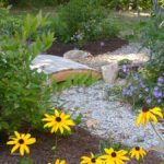 Landscape Design – Williamsburg, MA – Therapeutic Home Retreat