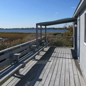 Lanscape Design- S. Kingston, RI – The Pointe At East Matunuck | Home Development